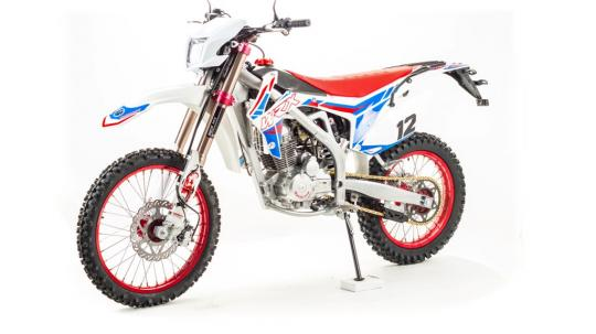 Мотоцикл Кросс 250 WRX250 LITE с ПТС