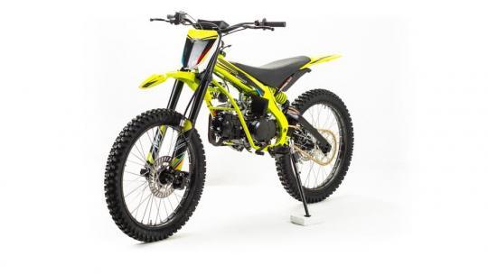 Мотоцикл Кросс 125 FX1 JUMPER