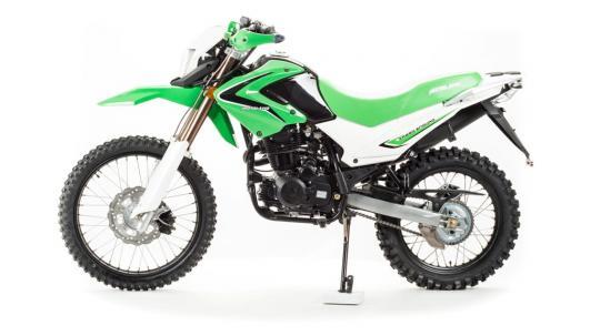 Мотоцикл Кросс XR250 ENDURO (250см3)