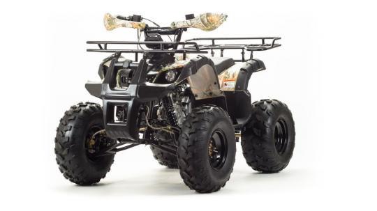 Квадроцикл 125 FOX