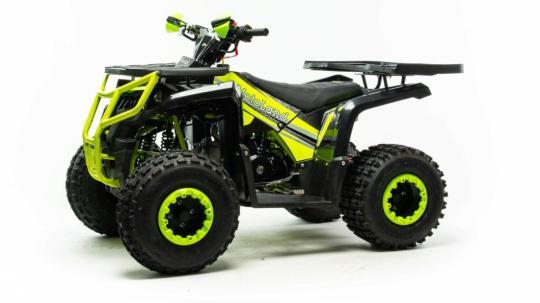 Квадроцикл 125 RAPTOR NEW (2021г.)
