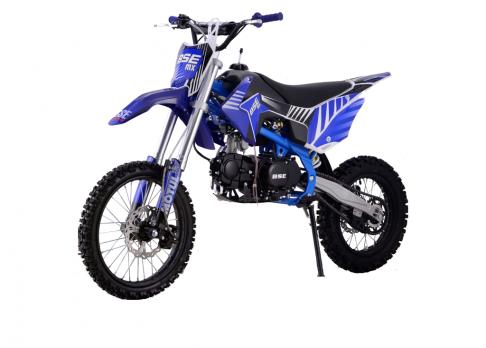 ПИТБАЙК BSE MX 125 (1)