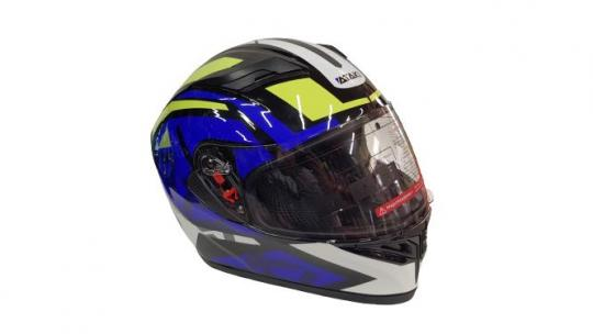 Шлем интеграл ATAKI 2021