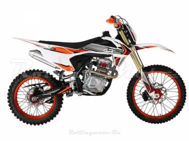 Мотоцикл GR2 250 Enduro LITE 21/18
