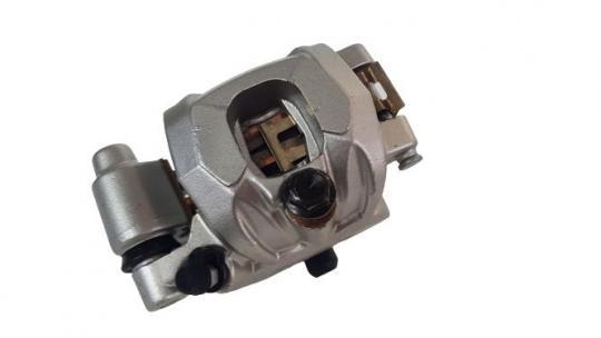 Супорт переднего тормоза SZC(Brembo) GR7,Gr8, avantis, zuum k8