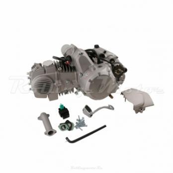 Двигатель в сборе YX 1P56FMJ (X150) 140см3, электростартер (для ATV 3 пер + реверс)
