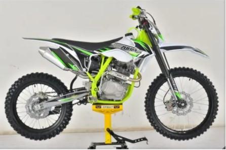 Мотоцикл ZUUM PX250 ZS 172fmm - 250cc - 21 л.с.