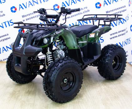 Квадроцикл Avantis Hunter 8 125 кубов (модель 2019 года)