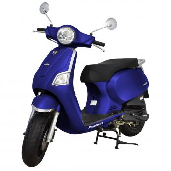 Скутер Regulmoto ESTATE 125 (LJ125T-V)EFI