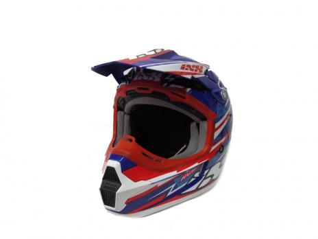 Шлем кроссовый IXS HX261