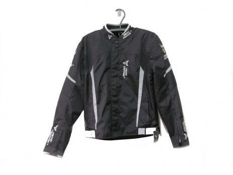Куртка Motocentric