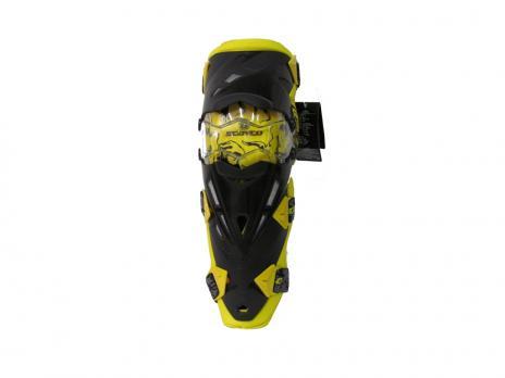 Наколенники SCOYCO K12 желтые