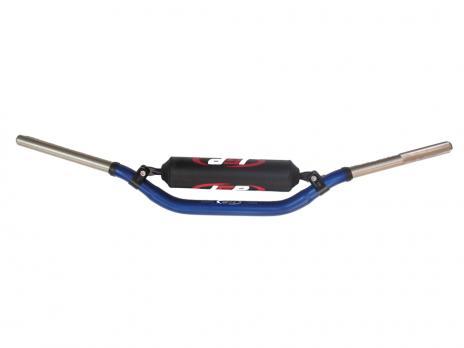 Руль IGP d28 синий