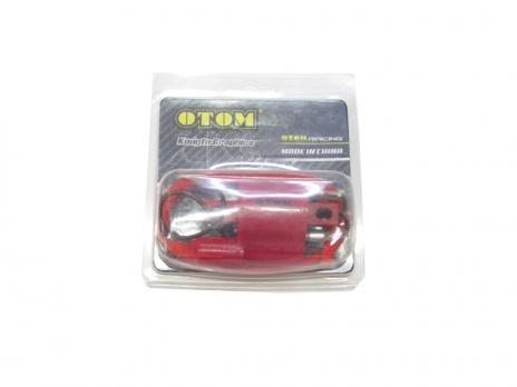 Катушка зажигания OTOM красная