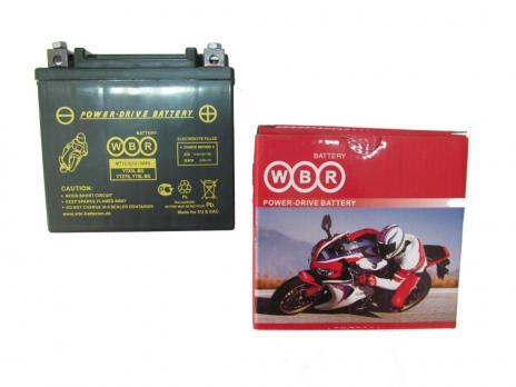 Аккумулятор MT12-5 12V5AH
