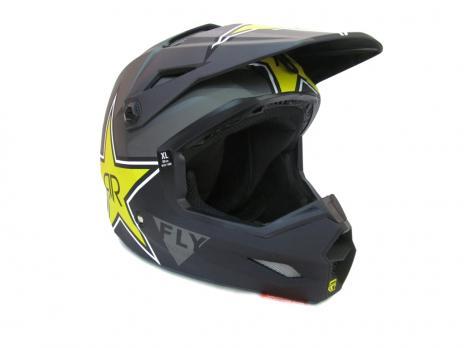 Шлем Fly racing stars