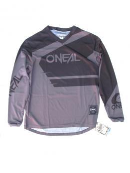 Мотокостюм Oneal серая