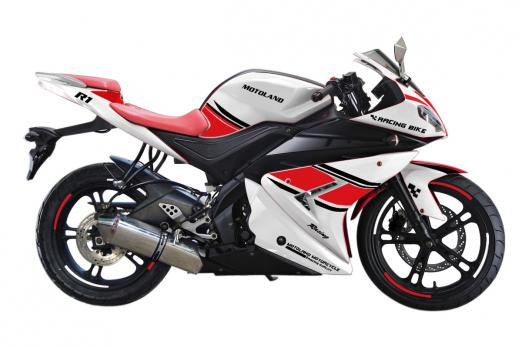 Мотоцикл R1 250