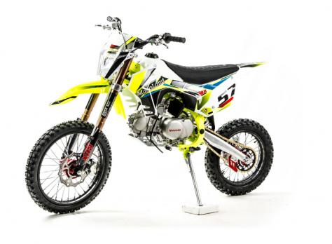 Мотоцикл Кросс 125 MX125 E (2020 г.)