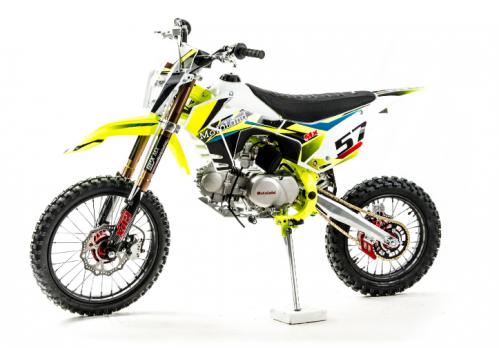 Мотоцикл Кросс 140 MX140 (2020 г.)