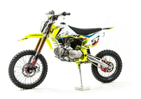Мотоцикл Кросс 125 MX125 KKE (2020 г.)