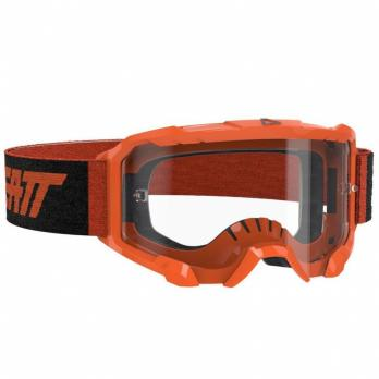ОЧКИ LEATT VELOCITY 4.5 NEON ORANGE/CLEAR (8020001130)