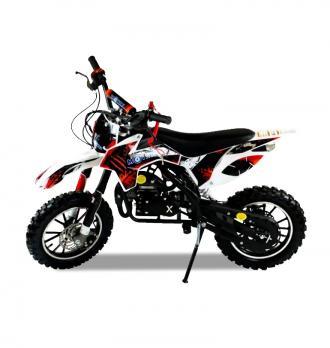 MOTAX Мини-кросс 50 cc мех./ст.