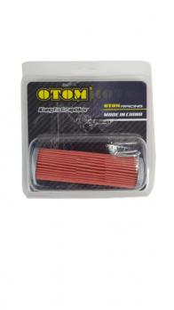 Фильтр масляный (картон) KAYO двиг. ZS177 / ZS194 OTOM